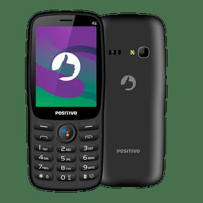 Celular Positivo P70S 3G KaiOS 2.8