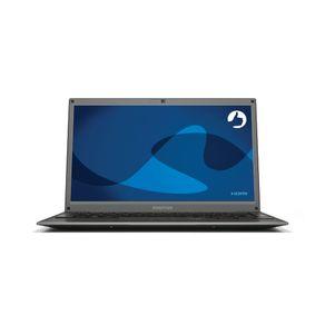 "Notebook Positivo Motion C4500D Intel® Celeron® Dual-Core™ Windows 10 Home Tela 14"" - Cinza"