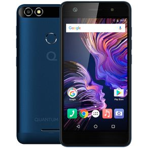 Smartphone-quantum--YOU-Azul