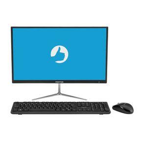All in One Positivo Union C4500Ai Intel® Celeron® Dual-Core™ Linux 21.5