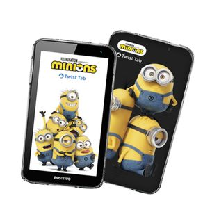 Tablet-Positivo-Twist-Tab-Minions-