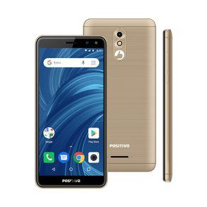 Smartphone Positivo Twist 2 Pro S532 32GB Dual Chip 5.7