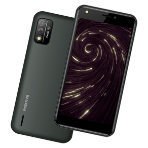 "Smartphone Positivo Twist 4G S509 32GB Dual Chip 5"" - Cinza"